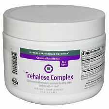 D'Adamo Personalized Nutrition Trehalose Complex 240 g