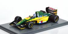 1:43 Spark Lotus 107 GP France Häkkinen 1992