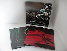 Dir en grey - Dum Spiro Spero (Limited Ver) 2CD 1DVD 2LP Japan Free Shipping EMS