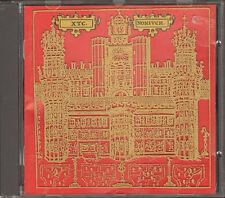 XTC NONSVCH 17 track CD 1992 Original PRINT jewel case