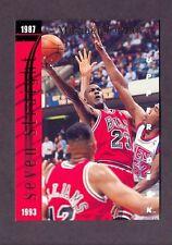 1993-94 Upper Deck Michael Jordan-Wilt Chamberlain #SP3