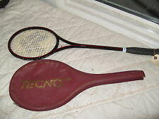 C4 Squash racket Techno Pro Court Master With Case New Grip 101a