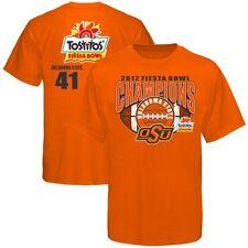Oklahoma State Cowboys 2012 Fiesta Bowl Champions t-shirt new Pokes OSU Football