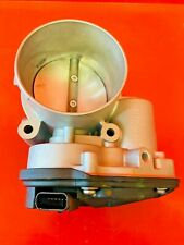 Fomoco Fuel Injection Throttle Body AT4E-9F991-EC for Ford Explorer F150 Mustang