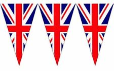 Union Jack Theme Party Bunting