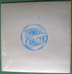"Inner Circle   ""  New Age Music  ""   33t   LP  1980  M / MN"