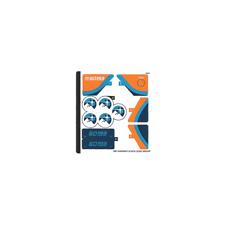 Lego Minifig Animal Tigre sabre Orange ref 60193