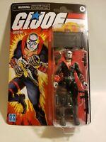 G.I. JOE Classified Series DESTRO Cobra Enemy Action Figure 2020 GiJoe HASBRO