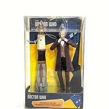 Official Kurt S Adler BBC Doctor Who Ornament Gift Set Electric Screwdriver 11th