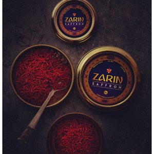 5 Grams Saffron Threads Premium Quality All Red for Tea, Paella, Rice, Risotto