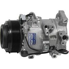 NEW A/C Compressor-6SBU16C LEXUS IS250 2006-2013  LEXUS RX350 2007-2009