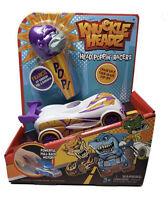 Knuckle Headz Single: Francis - Head Poppin' Racers - Brand New -