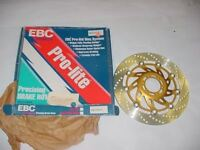 NEW 07-13 KTM 990 ADVENTURE NOS EBC Pro-Lite Brake Rotor DISK DISC