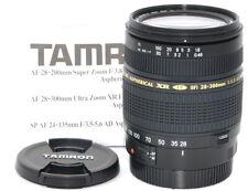 Tamron AF a06 28-300 mm f/3.5-6.3 LD XR Aspherical IF AF Objectif Pour Canon * 15