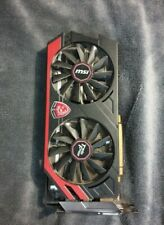 MSI AMD Radeon R9 290 (4096 MB) (V308-002R) tarjeta de gráficos