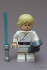 LEGO Star Wars Luke Skywalker (75052) Mos Eisley Cantina Tatooine Minifigure