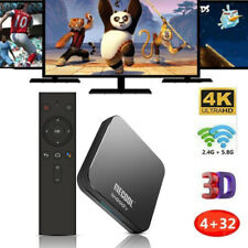 MECOOL KM9 Pro Android 9.0 TV Box S905X2 4GB+32GB Wifi Bluetooth4.0 Media Player