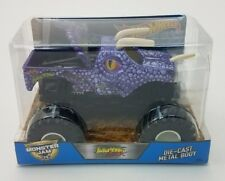 Hot Wheels Monster Jam Jurassic Attack Vehicle, Multicolor
