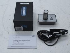 New Revolabs Wireless Rechargeable Microphone #02-DSKS-D X Tag