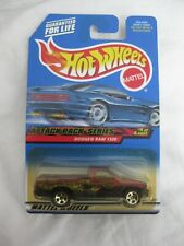 Hot Wheels 2000 Attack Pack Series Dodge Ram 1500 Sealed In Card