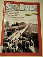 Storia & Battaglie n.85 Novembre 2008 35 pag.