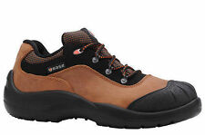 BASE PROTECTION SCARPA ANTINFORTUNISTICA DA LAVORO BUFFALO S3 NO DIADORA 41 46