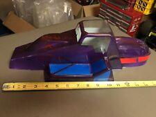 Sprint Race Car 1:10 Electric Car Body for Associated Klein Losi Bolink