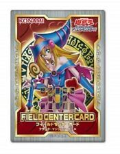 SALE Yu-Gi-Oh Field Center Card Dark Magician Girl Japanese 20th Anniversary