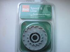 Spool & Line. Fit Performance Power. Pro pro700GTA Twin Line. JOBLOT