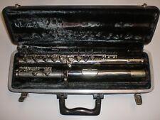 Bundy by Selmer Student Flute sn # 310508 w/ Hard Case