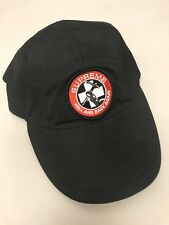 SUPREME HELL AND BACK SPORT CAP 2009 BLACK BRAND NEW FW08 e17d7edaccdc