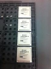 XILINX P/N: XC4VSX25-10FFG668C, FPGA Virtex®-4 SX Family 668-Pin FCBGA NEW!