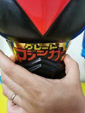 BELT STICKER mazinger - Great Mazinga (AMERICAN) Jumbo Machinder Shogun Warriors