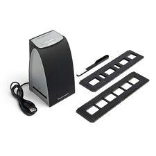 Hammacher Schlemmer 75800 35mm Film Slide and Negative Digital Converter USB PC