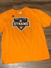 Houston Dynamo Tshirt 2xl Addidas