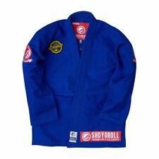 New Arrival Shoyoroll Cut Professional Jiu Jitsu Uniform /  BJJ Gi's in all size