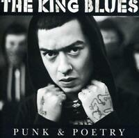 The King Blues - Punk And Poetry (NEW CD)
