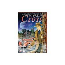 Las aventuras de Carland Cross (DVD)