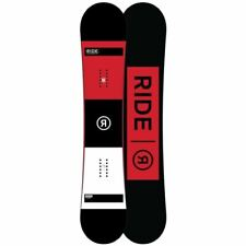 Snowboards noirs unisexe