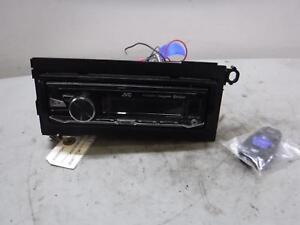 FORD DODGE JVC KD - X330BTS STEREO BLUETOOTH SIRIUS MP3 USB TESTED ( USED )