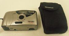 Olympus Trip XB3 | Big Finder | Film Camera and Case