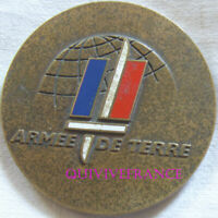 MED12322 - MEDAILLE ARMEE DE TERRE