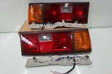 Toyota Corolla Sedan GL E70 KE70 KE75 Rear Tail Lamp Lights 1983-1985 1984 85 83