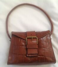 Vintage Mulberry Tan Congo Leather Diana Bag
