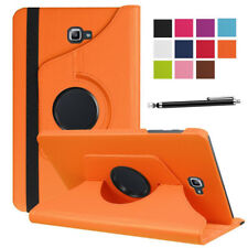 NEW Leather 360 Stand Flip Cover Case For Samsung Galaxy Tab 2 10.1 P5100 P5110