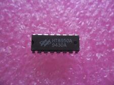 1x HOLTEK HT8950A  DIP-16 New IC  Voice Distortion Modulator For Audio Amplifier