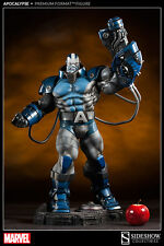 Apocalypse 1/4 Premium Format Marvel X-Men Statue Sideshow