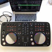Pioneer DDJ-ERGO-V Digital DJ Controller weiß