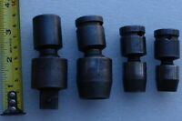Apex Shallow Well Sockets (Lots of 4)