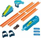 Hot Wheels Track Builder Pack Assorted Loop Kicker Pack Connecting Sets Ages...